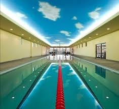 indoor swimming pool lighting. Wonderful Indoor Extraordinary Swimming Pool Lighting Design  Enchanting  And Indoor Swimming Pool Lighting O