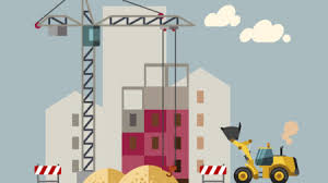 Construction Innovations Set To Change The Way We Build