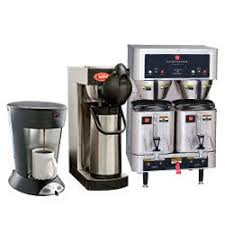Commercial Coffee Machine Airpot Satellite And Single Serve In Inspiration Decorating