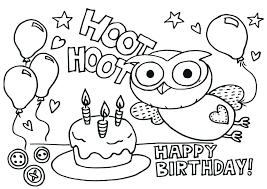 birthday coloring pages free printable birthday coloring pages free free printable birthday coloring pages for dad