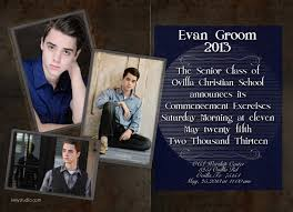 Graduation Announcements For High School How To Make Graduation Announcement Under Fontanacountryinn Com