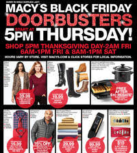 macy s black friday page 1