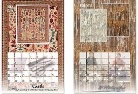 woven treasures 2019 retailers advertising calendar finalizing