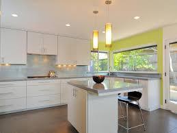 white kitchen lighting. Modern White Kitchen Lighting