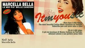 Marcella Bella - Nell' Aria - Video Dailymotion