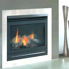 gas fireplace rocks awesome amazing whole glass with regard to inside ordinary home depot