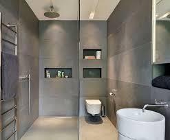 modern bathroom tile gray. A Look At 15 Sophisticated Unique Grey Bathroom Designs Modern Tile Gray
