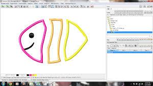 Lynnie Pinnie Embroidery Designs 3 D Fish Lynnie Pinnie Embroidery Designs Machine