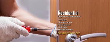 Garage Door & Locksmith Service in Vancouver Canada Metro Area
