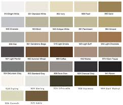 Bonsal Grout Color Chart Tec Colored Caulking Colorfast