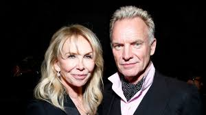 Sting and Trudie Styler's New High Line–Adjacent Apartment Has Its Own  Private Imax Theater