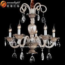 modern candle chandelier pendant lamp 88017 6