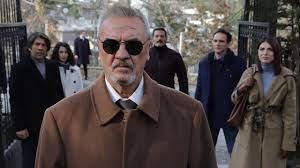 Deniz Baysal, Çağlar Ertuğrul'un oynadığı TRT1 dizisi 'Teşkilat'tın  Hulki'si Nihat Altınkaya korona virüse yakalandı! Nihat Altınkaya kimdir?