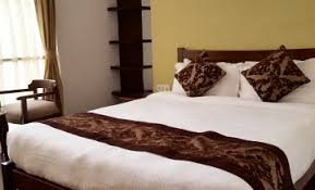 For Rent Luxurious 1 Bedroom Apartment In Jawalakhel, Lalitpur