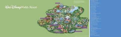 walt disney world® resort map wyndham lake buena vista  hotel