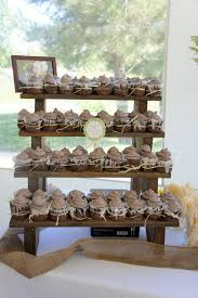 Craft Show Display Stands The Cupcake Stand 100 Tiered Rustic Wooden Display Stand 86