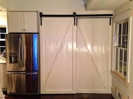 Diy Barn Door Hardware Hinged Doors For Sale Construction Cheap How ...