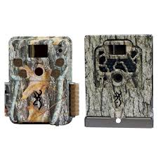 Amazon.com : Browning Trail Cameras Strike Force Pro HD Video 18MP Game Camera + Security Box Sports \u0026 Outdoors