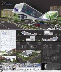 Курсовой проект page Архитектура и проектирование  Спортивно оздоровительный комплекс Фейерверк Новосибирск