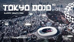 Design Dojo Media Com Gallery Of Tokyo Dojo Uniting People Through Sports 1