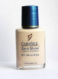 sally hansen cornsilk zero shine liquid makeup colour natural amazon co uk beauty