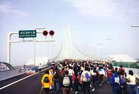 Висячие мосты Реферат День открытия моста