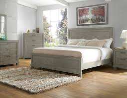 Montana bedroom by Steve Silver Company