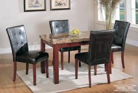 granite top dining table and chairs. kitchen:marvelous granite dining room table and chairs top
