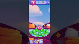 angry birds dream blast level 56 Extreme!!! (no music of bowser) -  alejandromation plays - YouTube