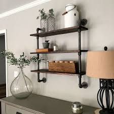 tier industrial free charming design pipe wall shelf best 25 shelves ideas on diy