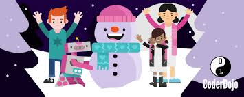 Animated Snow Scenes 8 Winter Themed Projects To Keep Kids Busy Over The Holidays