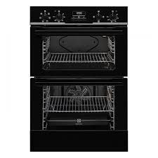 eod3460aak electrolux built in electric double oven black 1 eod3460aak electrolux