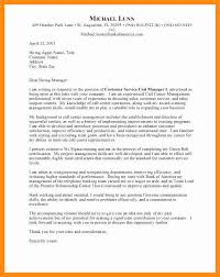 Call Center Cover Letter Example 12 13 Call Center Cover Letters Lasweetvida Com