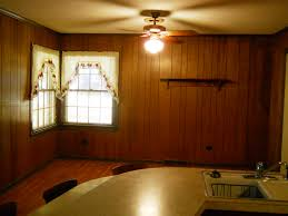 Kitchen Paneling Wood Paneling A Little Bit Of Me