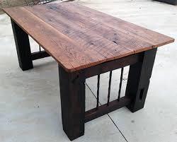 vintage office table. Rustic-vintage-office-desk Vintage Office Table