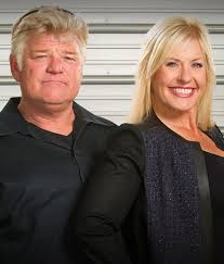how rich is dan dotson from storage wars