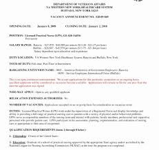 Cover Letter Sample Entry Level Lpn Free Examples Samples