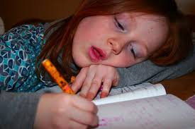 Should Parents Stop Helping Their Kids So Much with Homework