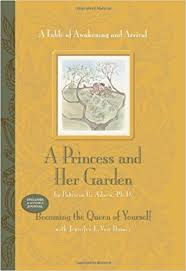 Garden Design Journal Mesmerizing A Princess And Her Garden A Fable Of Awakening And Arrival