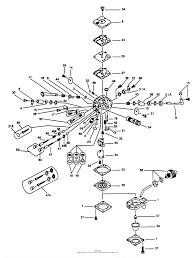 Walbro carburetor hda 156 1 parts diagram for hda 156 1 parts list carburetor hda 156