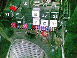 anyone got a picture of relay fuse box a c tips re anyone got a picture of relay fuse box a c tips