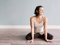 Cassie Maloney Yoga   Maloney Movement   Portland, OR