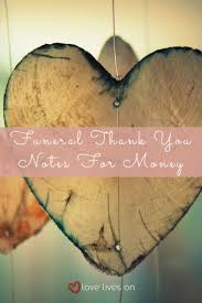 25 Unique Funeral Thank You Notes Ideas On Pinterest Sympathy