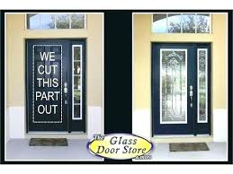 steel front doors with glass steel front doors with glass entry door glass inserts and frames steel front doors with glass