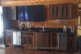 reclaimed wood cabinet doors. Rustic Barn Wood Kitchen Cabinets Distressed Country Design Regarding Reclaimed Remodel 13 Cabinet Doors Z