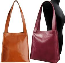 handbag bliss structured long and wide handle italian leather shoulder bag handbag