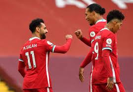 90PLUS | Premier League | Salah rettet die Reds! Torspektakel zwischen  Liverpool und Leeds