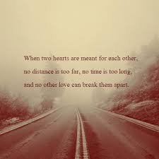 Quotes For Long Distance Love