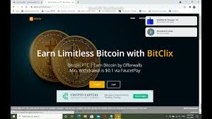 List of the best bitcoin ptc sites (paid to click). Bitcoin Ptc Earn Bitcoin By View Ads Join Now Youtube
