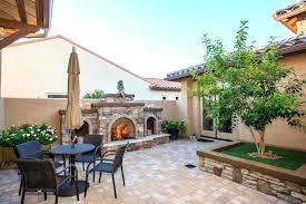 stone patio fireplace stone patio with backyard fireplace outdoor stone fireplace images outdoor paver fireplace designs